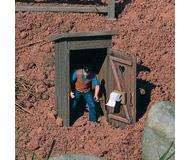модель Piko 62246 Outhouse Набор для сборки (KIT).