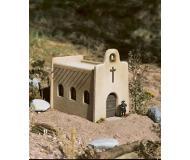 модель Piko 62253 Las Cruces Church Набор для сборки (KIT).
