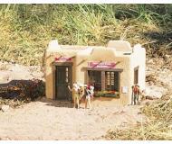 модель Piko 62254 Las Cruces Town Building Набор для сборки (KIT).
