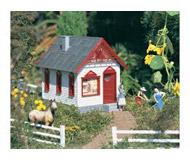 модель Piko 62256 Gingerbread Craft Shop Набор для сборки (KIT).