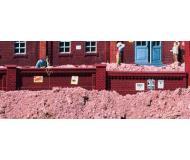 модель Piko 62288 Brick Factory Walls
