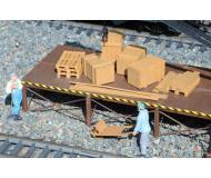 модель Piko 62296 Pallets & Cartons