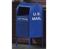модель Piko 62297 Mailboxes, 4 Pieces