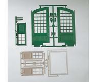 модель Piko 62800 Components Doors