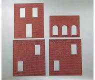 модель Piko 62809 Components Stone Walls