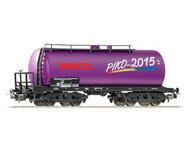модель Piko 95865 PIKO - вагон года, 2015 год