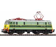 модель Piko 96367 Электровоз EU07-345PKP Cargo. Принадлежность PKP. Эпоха V