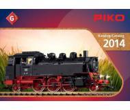 модель Piko 99704 Каталог PIKO G 2014