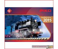модель Piko 99705 Каталог PIKO G 2015