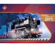 модель Piko 99715 Флаер Новинки PIKO 2015 года, масштаб G