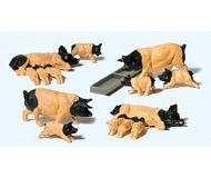 модель Preiser 10149 Свиньи