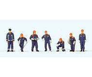 модель Preiser 10719 Молодые пожарные
