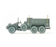 модель Preiser 16552 Тягач Kfz 70