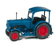 модель Preiser 17915 Трактор Hanomag R 55