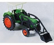 модель Preiser 17922 Трактор Deutz D 6206