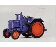 модель Preiser 17925 Трактор Lanz D2416