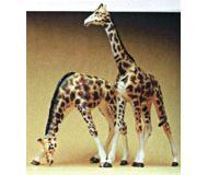 модель Preiser 20385 Жирафы, 2 шт.