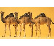 модель Preiser 20397 Верблюды, 3 шт.