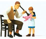 модель Preiser 28155 Кукольный доктор