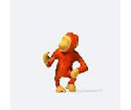 модель Preiser 29524 Детеныш орангутанга