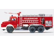 модель Preiser 31163 Пожарный автомобиль  FTLF8000