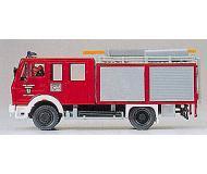 модель Preiser 35001 Пожарный автомобиль TLF-16