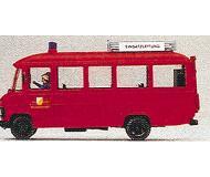 модель Preiser 35011 Автобус Mercedes-Benz O 309