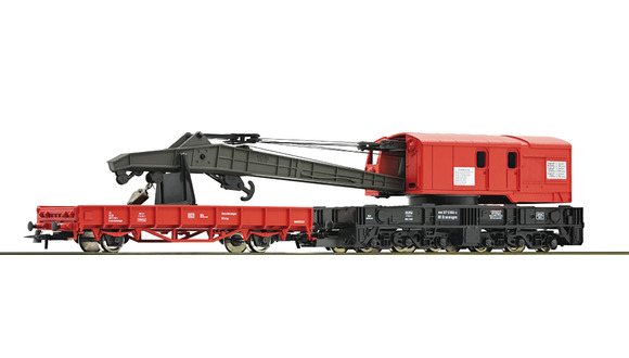 модель Roco 56240