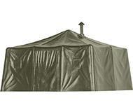 модель Roco 05090 Командная палатка