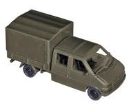 модель Roco 05191 Volkswagen Transporter T4. Принадлежность - армия Австрии (ÖBH).