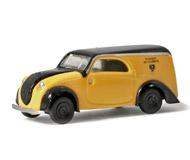 модель Roco 05397 Автомобиль Steyr Baby. Принадлежность - Почта Австрии (ÖPT).