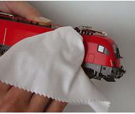 модель Roco 10003 Салфетка из микро-фибры для удаления пыли с моделей