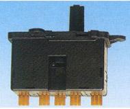 модель Roco 10030 Универсальный переключающий механизм для любых типов рельс. Может быть закреплен скрытно, под поверхностью, или установлен горизонтально