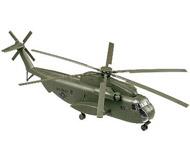 "модель Roco 1011 ""Sikorsky CH 53 MARINES Bau"""