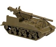 модель Roco 104 Panzerkanone M40 US/BW
