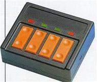 модель Roco 10520 Переключатель для управления стрелками