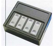 модель Roco 10521 Выключатель для соленоидов (реле, стрелки, сигналы)