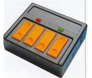 модель Roco 10526 Переключатель для управления стрелками.