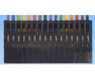 модель Roco 10616 Штекер, 16 контактов
