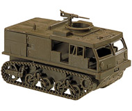 модель Roco 178 Art.Zugmaschine M4