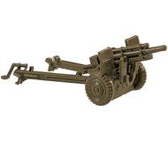 модель Roco 183 105 mm Haubitze US