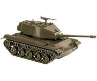 модель Roco 207 KaSOLDfpanzer M41 Walker