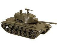 модель Roco 221 KaSOLDfpanzer M47 Patton