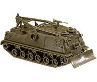 модель Roco 232 Bergepanzer M88