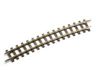 модель Roco 32205 Рельсы радиальные, удобно использовать вместе со стрелками, чтобы выровнять (сделать параллельными) пути