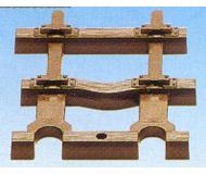 модель Roco 32211 Окончание для флексов (для ROCO 32201)