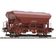 модель Roco 34574 H0e-Rollwagen + Eds DR