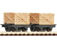 модель Roco 34603 Набор из двух товарных вагонов