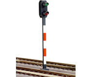 модель Roco 40020 Двухсигнальный светофор