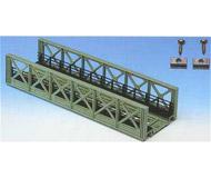 модель Roco 40080 Мост с ездой понизу, длина 228.6 мм